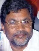 Siddaramaiah to visit Madhugiri on Nov 7