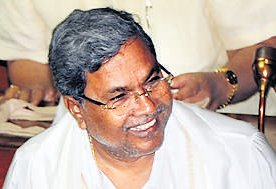 I will not indulge in illegal denotification, says Siddaramaiah