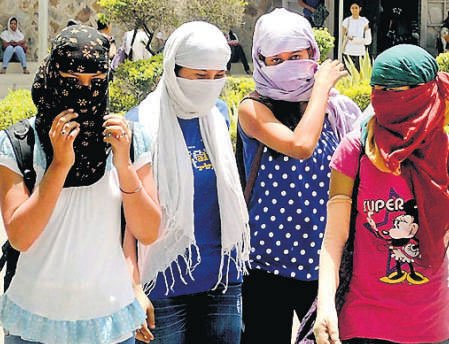 Bangalore feels the heat even before summer sets in