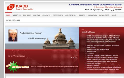 In 2012-13, KIADB caused a loss of Rs 104 cr: CAG report