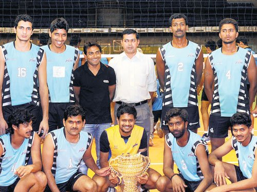 Steely JSW emerge champs