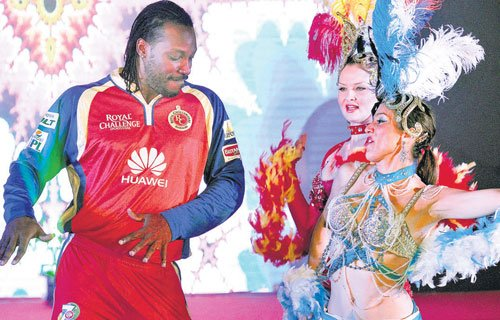 Home is where Royal Challengers' hopes lie