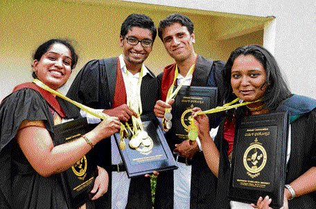 VTU likely to make internship a must