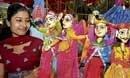 Colourful start to Bengaluru Habba