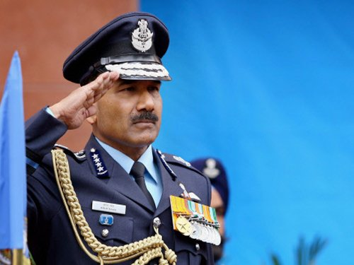IAF, HAL to play big role in defence preparedness: Raha