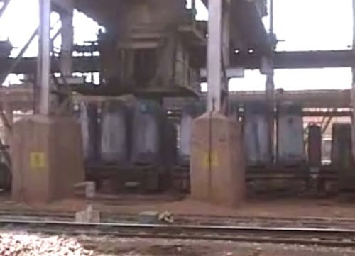 Six killed in gas leakage at Bhilai Steel Plant