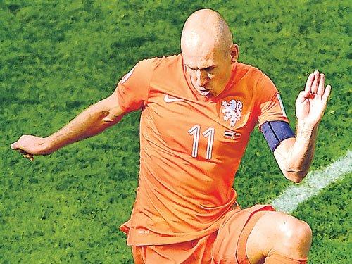 Irresistible Dutch face Mexican heat