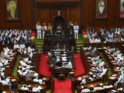 26 legislators fail to submit details of assets to Karnataka Lokayukta