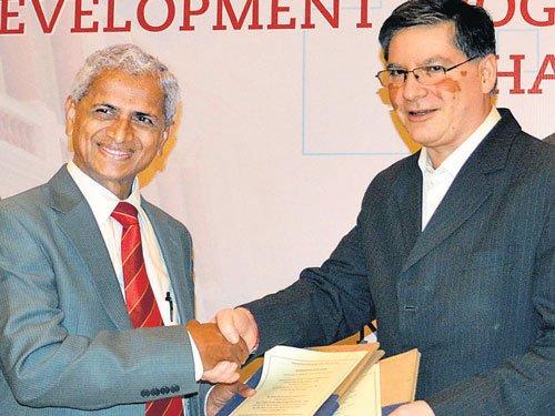 NSDC, FKCCI keen to upgrade student employability skills