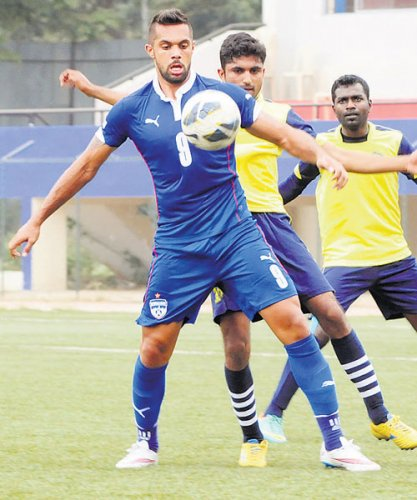 BFC move into semifinals