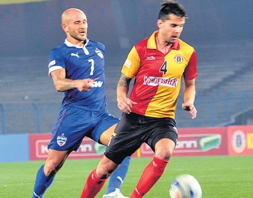 BFC slump to second straight defeat