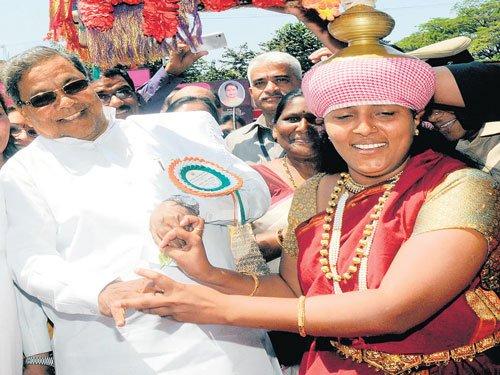 Siddaramaiah supports ban on 'India's Daughter'