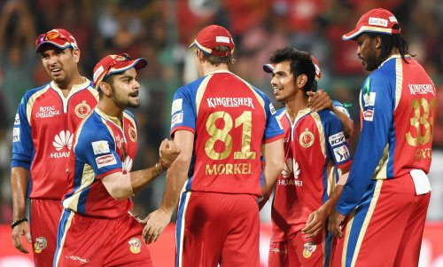 Royal Challengers eye an elusive victory at Chepauk