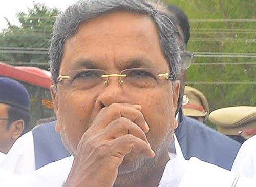 GP reservation list soon: Siddaramaiah