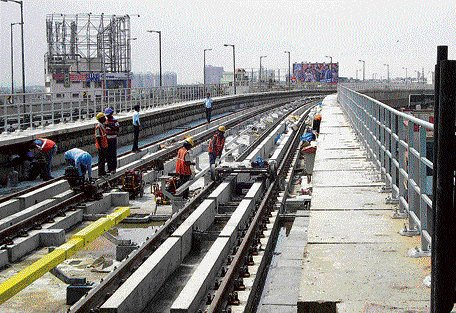 New app for Namma Metro once Phase 1 gets fully operational