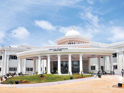 Higher Education department tells KSOU to stick to territorial jurisdiction