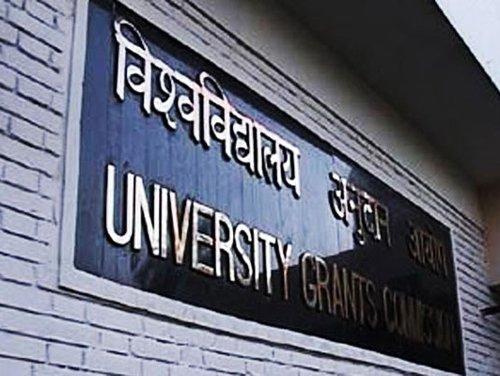 UGC hasn't derecognised KSOU, claims Rangappa
