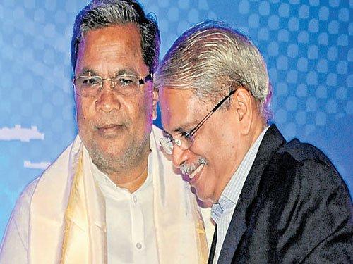 Siddaramaiah favours red carpet, not red tape