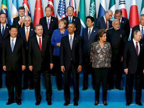 G20 summit outcome positive for global economic recovery