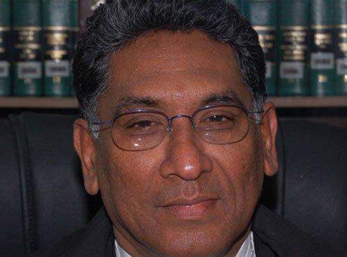 Ex-CJ withdraws consent to be next Karnataka Lokayukta
