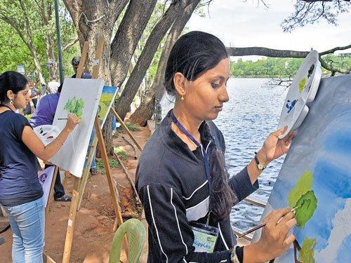 'Kere Habba' infuses life into Kaikondrahalli lake
