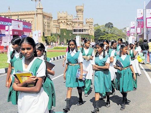 Invest Karnataka puts focus on MSMEs, small towns