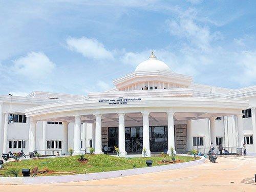 KSOU students await UGC decision on panel report