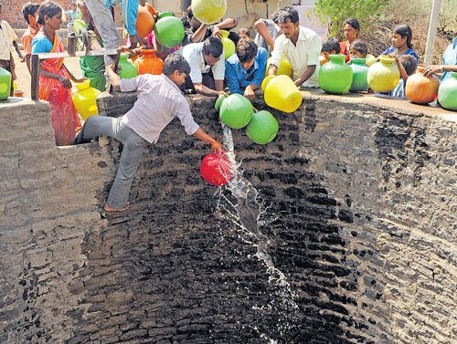State sizzles under intense heat, no respite in sight