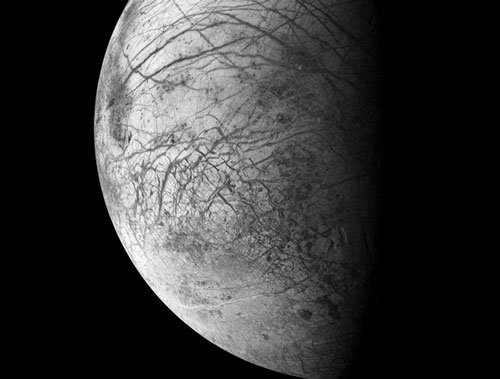 Jupiter's moon creates enough heat to support ocean: study