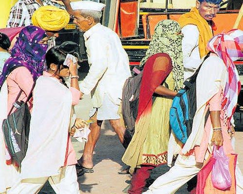 7 more heat deaths in Telangana, Odisha; 5 perish in Assam storm