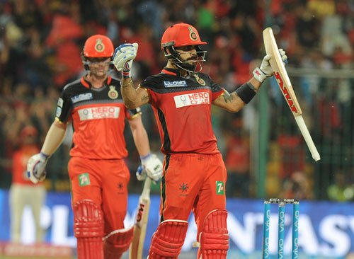 Royal Challengers, Kings XI look to build momentum