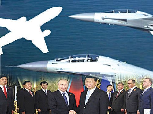 Boeing and Airbus may face heat from Russian, Chinese firms