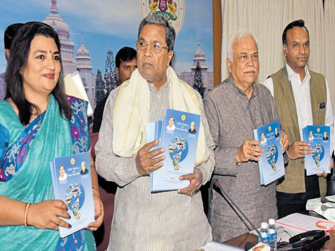 Karnataka comes out  with NRI policy, to start investment promotion cell