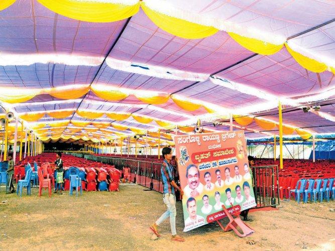 Keep off Rayanna Brigade meet, Yeddyurappa tells party cadres