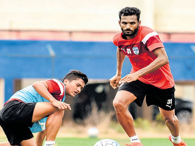 BFC suffer second defeat