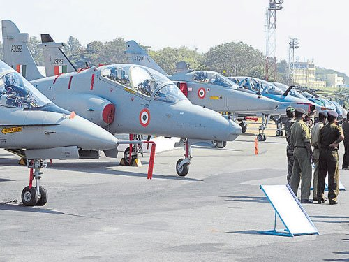 HAL to invest about Rs 17,500 cr over 5 to 6 years