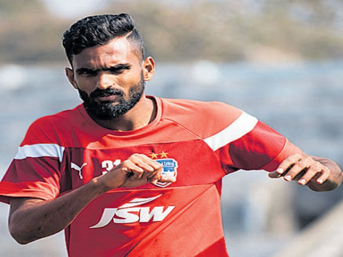 BFC look for  a turnaround