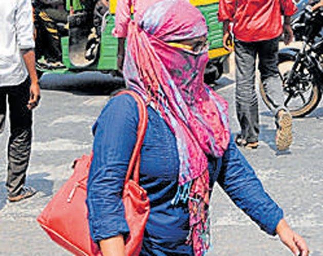 Bengaluru faces summer heat in Feb