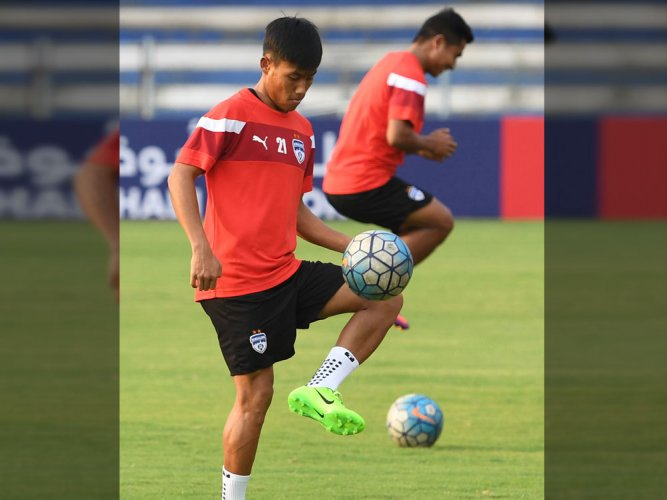 BFClook to start a new journey