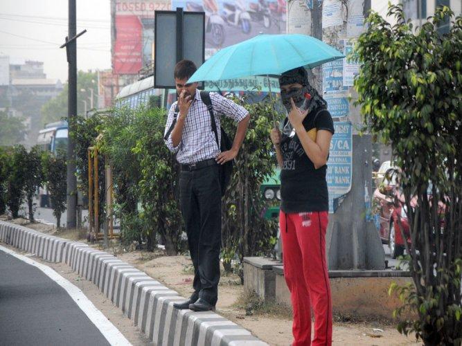 B'luru, 8 cities to face heat stress