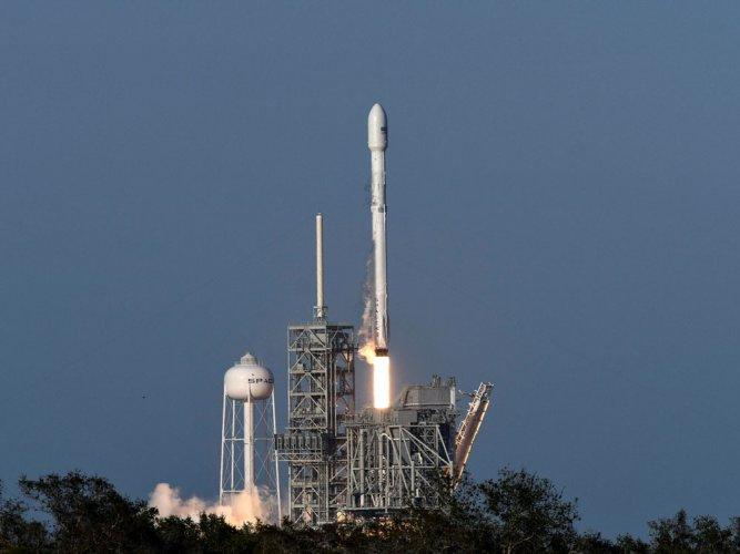 'Fuzzy fibres' may help gen-next rockets stand extreme heat