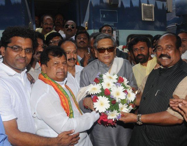 SMK says Siddaramaiah govt worst regime state has seen