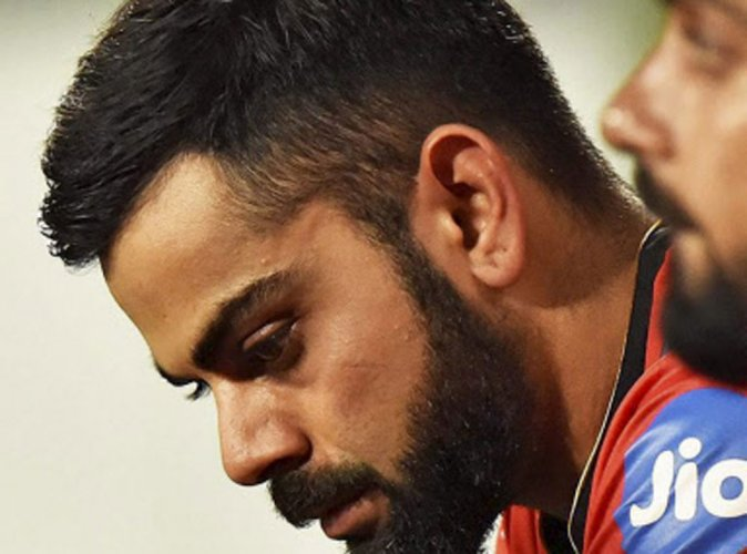 Uphill task for Royal Challengers Bangalore