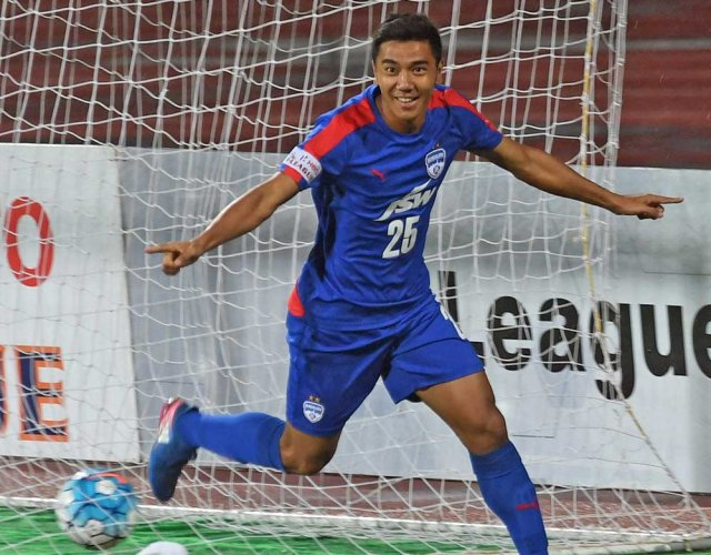 Dominant BFC ease to victory