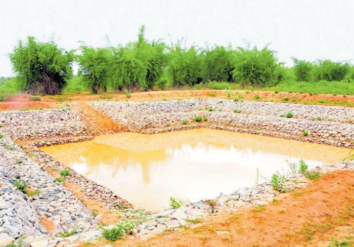 HAL rejuvenates parts of Kumudvathi river under CSR