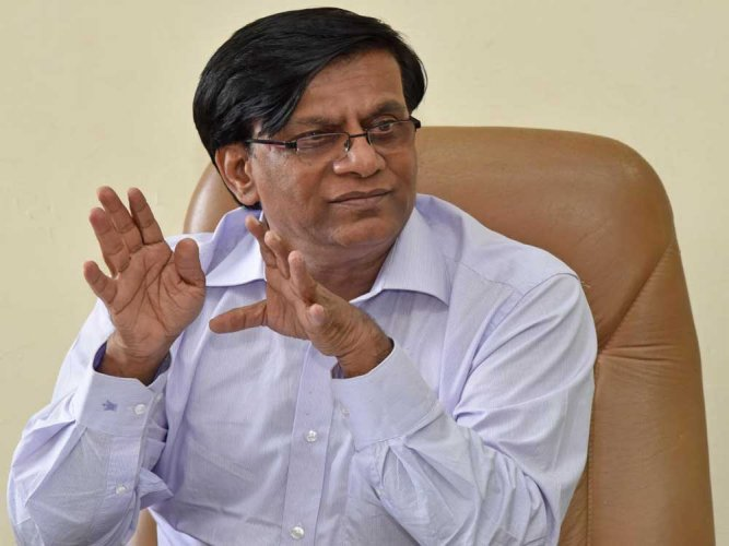We'll shut down KSOU if UGC doesn't renew its recognition: Rayareddy