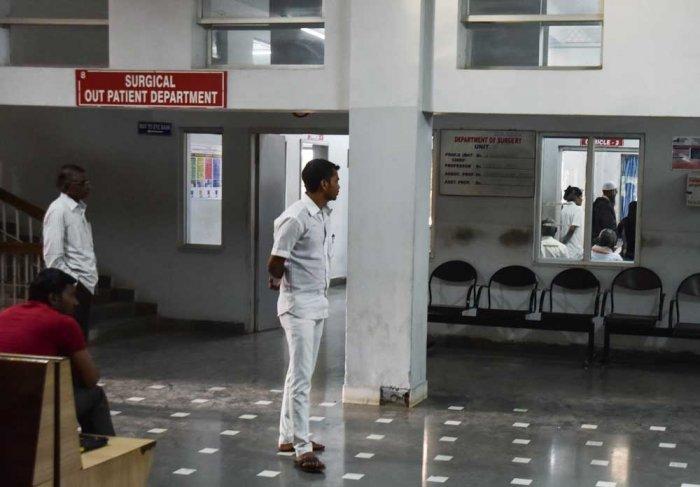 Doctors' strike claims five more lives in Karnataka