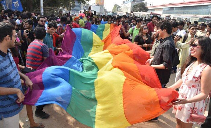 10th Namma Pride Habba on Nov 26