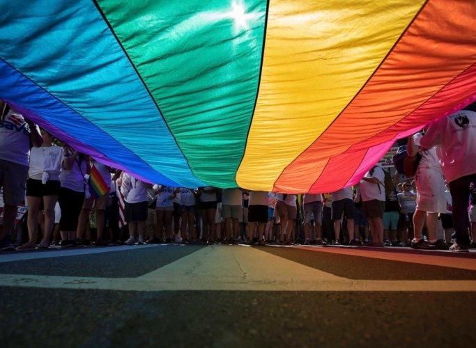 The genesis of NammaPride and queer movement in Bengaluru