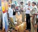 Karnataka police probing if IPL betting lobby behind blasts